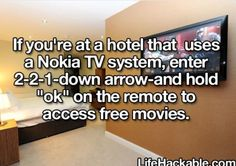 15 life hacks from life hackable! Just in case it really works. The More You Know, Good To Know, Just For You, Simple Life Hacks, Useful Life Hacks, Amazing Life Hacks, Things To Know, Good Things, 1000 Lifehacks