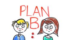 Ever wonder how Plan B (AKA The Morning After Pill) works?  Check out this video, The Science of 'Plan B'- Emergency Contraception to find out!!