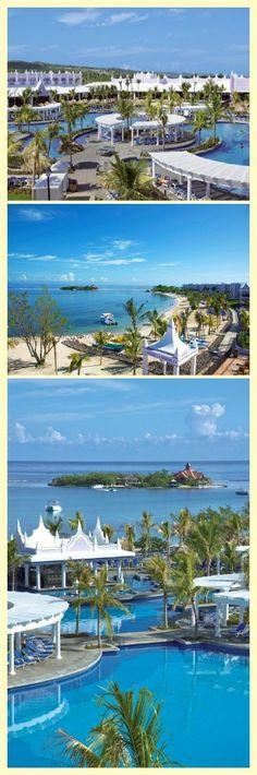Riu Hotel & Resort - Montego Bay