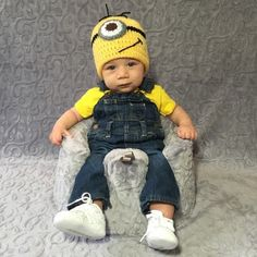 Mom Counts Down to Halloween by Dressing Her Baby in Cute Costumes ...