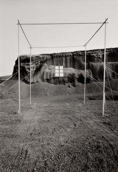 Ettore Sottsass | Metafore | Architettura virtuale, 1973