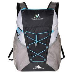 High Sierra� Pack-n-Go 18L Lightweight Backpack