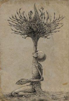flower by Skirill on deviantART