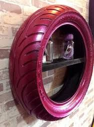 Image result for motorcycle decor                                                                                                                                                                                 More