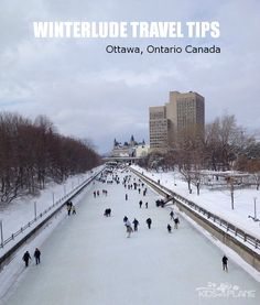 12 Activities Besides Skiing to do in Canada this Winter 8 Travel Tips for Winterlude - A Winter Celebration in Ottawa, Ontario Canada Visit Canada, O Canada, Canada Travel, Ottawa Canada, Ottawa Ontario, Ottawa Activities, Ottawa Winterlude, Solo Travel, Travel Tips