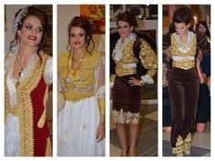 Dymija tradition albanais