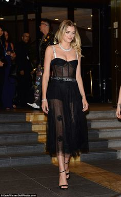 Lily Donaldson attends Magnum party during the annual Cannes Film Festival at Magnum Beach on May 18 2017 in Cannes France Dior Gown, Love Lily, Lily Donaldson, Bustier Dress, Celebrity Moms, Prabal Gurung, Cara Delevingne, Celebs, Celebrities