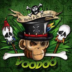 """An Mr. Hurley & Die Pulveraffen und dem Album """"Voodoo"""" gibts nix zu meckern: 5 von 5 Punkten!"""