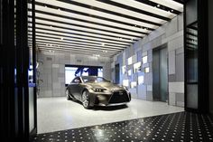 INTERSECT BY LEXUS -TOKYO (4)