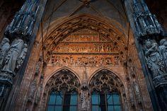 Ulm, il Munster 2014 photo Lorenzo Mascherpa©