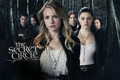 Secret Circle I really like this show. I know it's for the teeny boppers but who doesn't love a show about witches. Best Tv Shows, New Shows, Favorite Tv Shows, One Tree, Movies Showing, Movies And Tv Shows, Emily Holmes, Empowering Songs, Chris Zylka