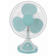 High Speed Table Fan So Compact