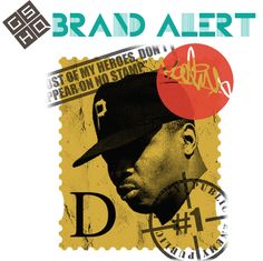 New Brand Alert from Medina Clothing a Hip Hop inspired brand!  http://www.geekshirtshq.com/geek-tshirts/madina-a-hip-hop-t-shirt-label