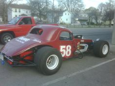 street legal dirt modified - Google Search