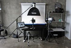 Setting up a product photography studio - Overall Studio Setup ?--- Visit our s., Baby Room photography photography men projects photography tips photography tips studio setup Photography Studio Setup, Photography Lighting Setup, Light Photography, Photo Lighting, Photography Tips, Portrait Photography, Fashion Photography, Winter Photography, People Photography