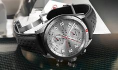 ORIS - Audi Sport Limited Edition   Watches-News