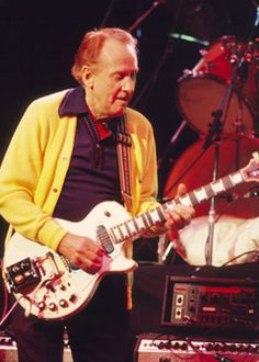 Les Paul: What I've Learned    In one of his last interviews, the late father of the electric guitar looked back on how being sick made him start playing, how he got sick of playing, and how he wished he could go back to the beginning