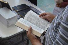 San Marcos Scriptures
