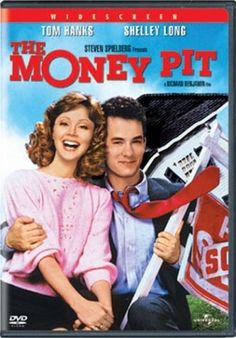 The Money Pit DVD ~ Tom Hanks, http://www.amazon.com/dp/B00007GZQZ/ref=cm_sw_r_pi_dp_0VoOqb1W9MAE3