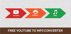The Best YouTube to MP3 Covnerter Online. Youtube Url, Free Youtube, Mp3 Song Download, Download Video, Website Sample, Mac Tips, Online Converter, Web Browser, One Punch Man