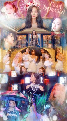 ( MV 2019 Wallpaper lockscreen HD Fondo de pantalla HD iPhone and Mv Nayeon, Kpop Girl Groups, Korean Girl Groups, Kpop Girls, Special Wallpaper, K Wallpaper, Twice Dahyun, Tzuyu Twice, Lockscreen Hd