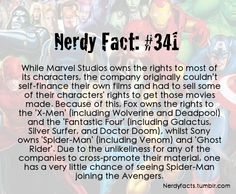 Why Spidey and the Fantastic Four will never be Avengers. Even though im pretty sure spidey is supposed to be dang it!!