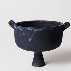 New favorite blue Glass Ceramic, Serving Bowls, Decorative Bowls, Ceramics, Photo And Video, Tableware, Blue, Florence, Instagram