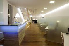 Loja Light Design por Sérgio Roberto Parada Arquitetos Associados - http://www.galeriadaarquitetura.com.br/projeto/sergio-roberto-parada-arquitetos-associados_/loja-light-design/783#