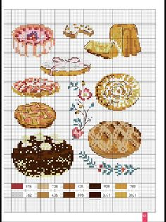 View album on Yandex. Small Cross Stitch, Cross Stitch Letters, Cross Stitch Kitchen, Cross Stitch Baby, Cat Cross Stitches, Cross Stitch Needles, Cross Stitching, Cross Stitch Embroidery, Bead Loom Patterns