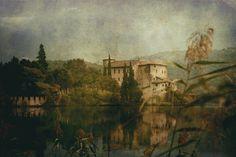 Castel Toblino - null
