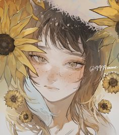Kunst Inspo, Art Inspo, Art And Illustration, Anime Art Girl, Manga Art, Pretty Art, Cute Art, Aesthetic Art, Aesthetic Anime