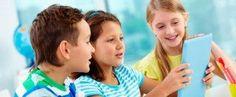 Por un entorno digital propicio para niños y adolescentes