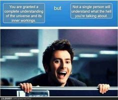 XD......im not exactly part of the doctor who fandom but i understood that reference!!