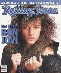 RS500: Jon Bon Jovi