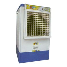 how to make evaporative cooler colder