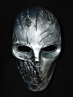 Items similar to Skull Skeleton Airsoft Mask BB Gun Paintball Outdoor Sports Halloween Costume Cosplay Steampunk Helmet Metal Look on Etsy Army Of Two, Cosplay Steampunk, Steampunk Mask, Paintball Gear, Airsoft Mask, Fantasias Halloween, Scary Mask, Day Of The Dead Skull, Cool Masks