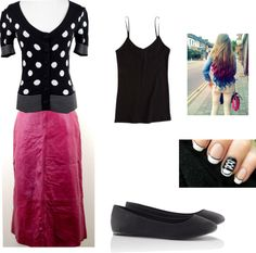 """""""The Creative Girl"""" by closetdash on Polyvore"""