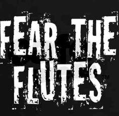 Flutes rock!!!
