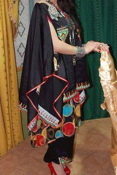 Robe chaoui ~Algérie~