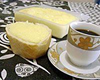 Manteiga vegana | Veggi & tal - Receitas veganas, ativismo e alimentação saudável