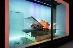 chantecaille store display - Google Search