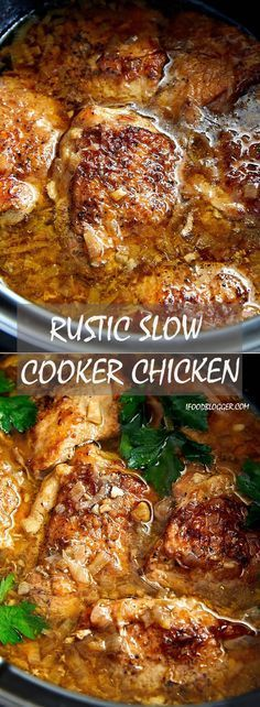 The Best Keto Slow Cooker Recipes Ever. The Best Keto Slow Cooker Recipes Ever - Ecstatic Happiness. Keto slow cooker recipes are a great way to make your life easier. But what's the point if you spend 1 hour finding a recipe you like? That ends now. Crock Pot Cooking, Cooking Recipes, Healthy Recipes, Slow Cook Chicken Recipes, Crock Pots, Slow Cooker Recipes Cheap, Healthy Crockpot Chicken Recipes, Crockpot Dishes, Rotisserie Chicken In Crockpot