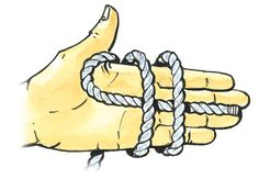 Seven Essential Knots for Sailors