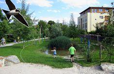 16-Winnenden-cr-Dreiseitl « Landscape Architecture Works   Landezine