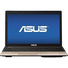 Asus UltraBook K55a-RHI5N13 Windows 7 Intel Core i5 8GB DDR3 750GB HDD DVD Combo