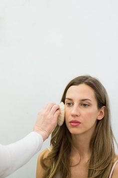 Tutorial: How to wear pink makeup this spring! Photos by Lucy Hewett Makeup Tips, Beauty Makeup, Hair Makeup, Hair Beauty, Makeup Ideas, Pink Makeup, Latest Fashion For Women, Womens Fashion, Beauty Hacks