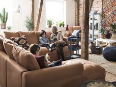 ¡No podrás vivir sin RÅSKOG! (39,99€) Ikea, Relax, Couch, Interior, Furniture, Instagram, Home Decor, Nativity Scenes, Live