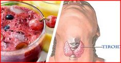 Cool Drink This Juice to Lose Weight, Regulate Your Thyroid and Fight Inflammation!