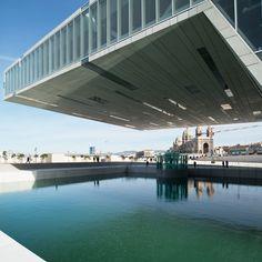 Gallery - Villa La Mediterranee / Stefano Boeri Architetti - 10