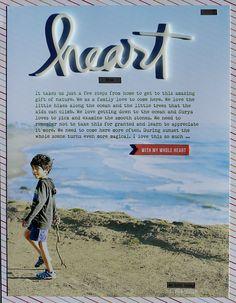 Heart+This - Scrapbook.com